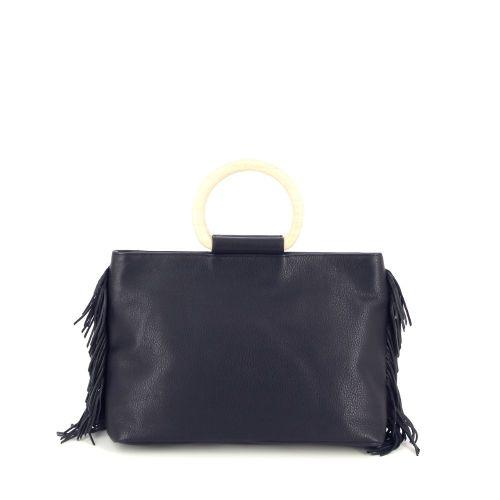 Unisa tassen handtas zwart 194515