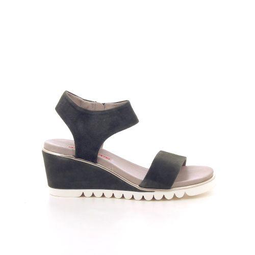 Pedro miralles damesschoenen sandaal naturel 193755