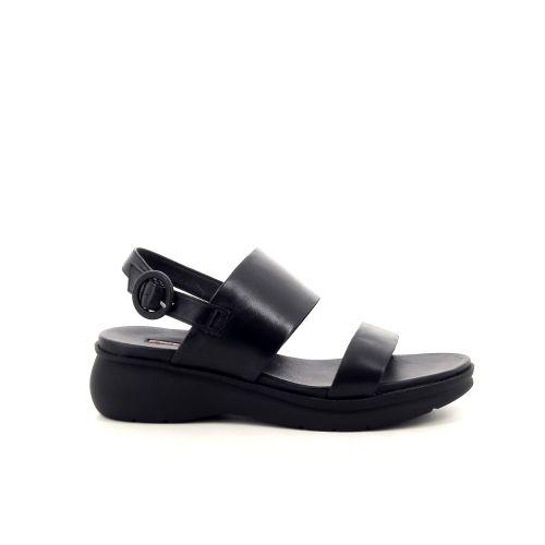 Pedro miralles damesschoenen sandaal zwart 193750