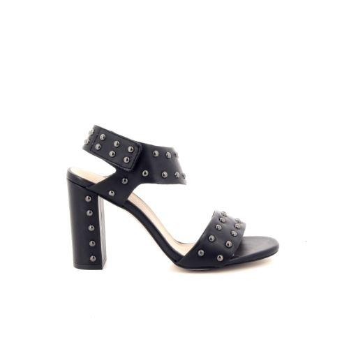Pedro miralles damesschoenen sandaal zwart 170061