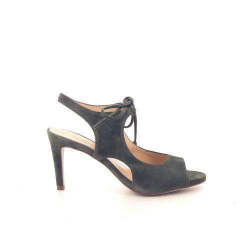 Pedro miralles damesschoenen sandaal kaki 172824