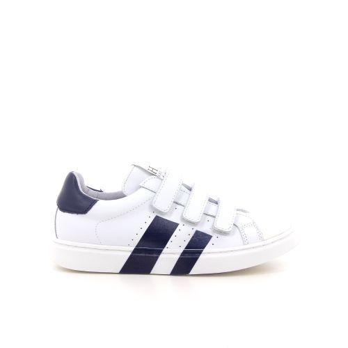 Hip kinderschoenen sneaker wit 194530