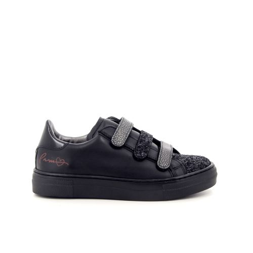Hip kinderschoenen sneaker zwart 179071