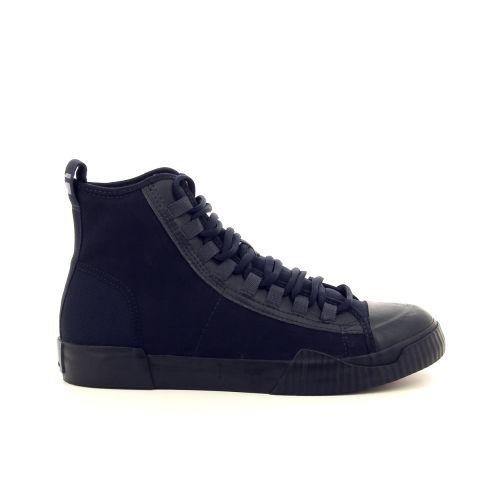 G-star herenschoenen sneaker donkerblauw 188456