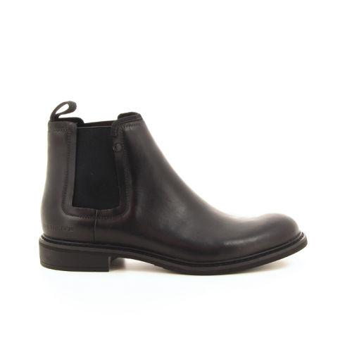 G-star herenschoenen boots zwart 16971