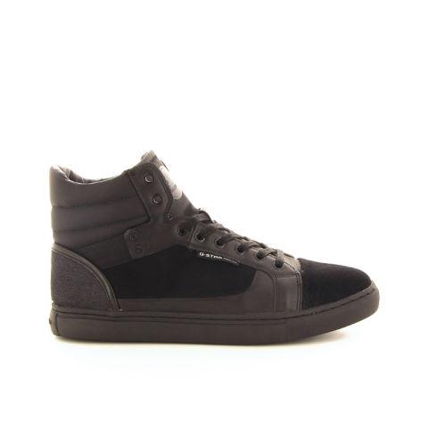 G-star herenschoenen sneaker zwart 16983