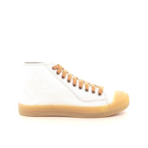 G-star herenschoenen sneaker wit 181832