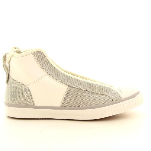 G-star herenschoenen sneaker wit 98329