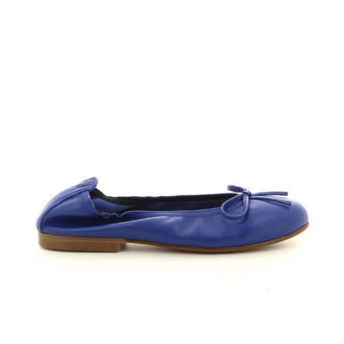Eli kinderschoenen ballerina blauw 10487