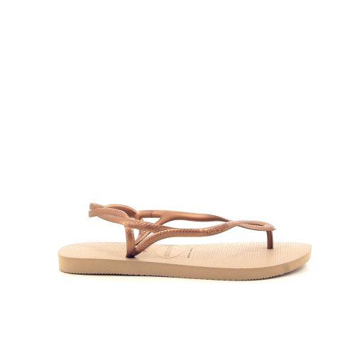 Havaianas  sandaal zwart 192263
