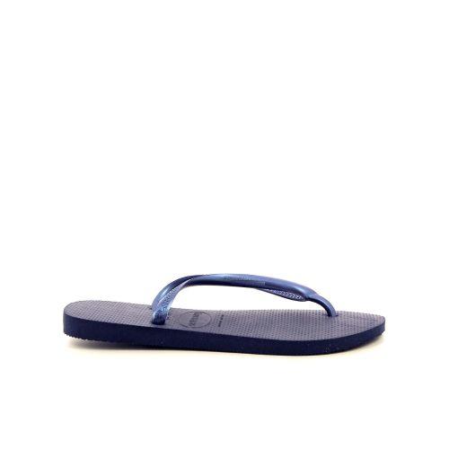 Havaianas damesschoenen sleffer blauw 185624