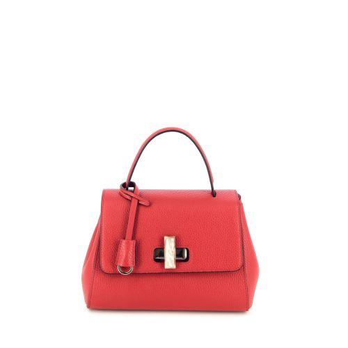 Carol j. tassen handtas rood 196408