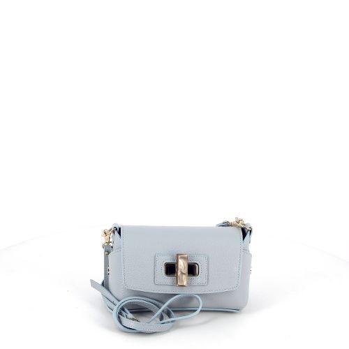 Carol j. tassen handtas lichtblauw 196437