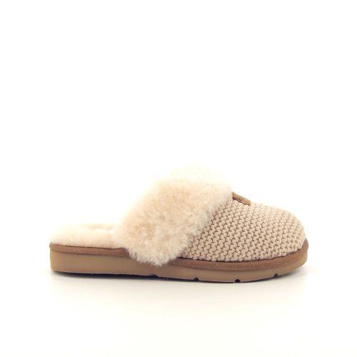 Ugg damesschoenen pantoffel beige 187845