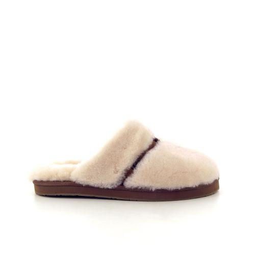Ugg damesschoenen pantoffel beige 176636