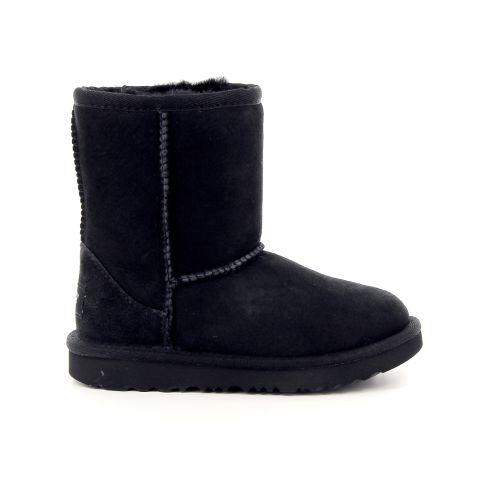 Ugg kinderschoenen boots zwart 176651