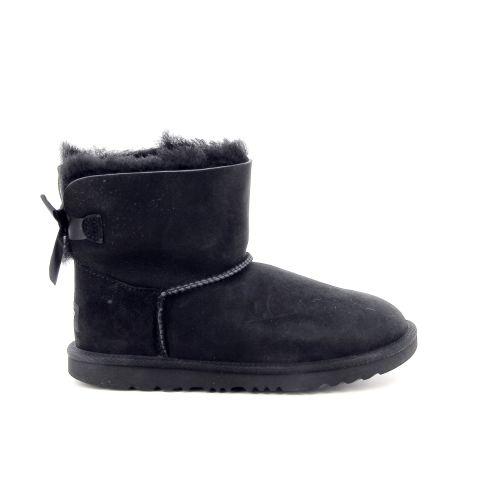 Ugg kinderschoenen boots zwart 176647