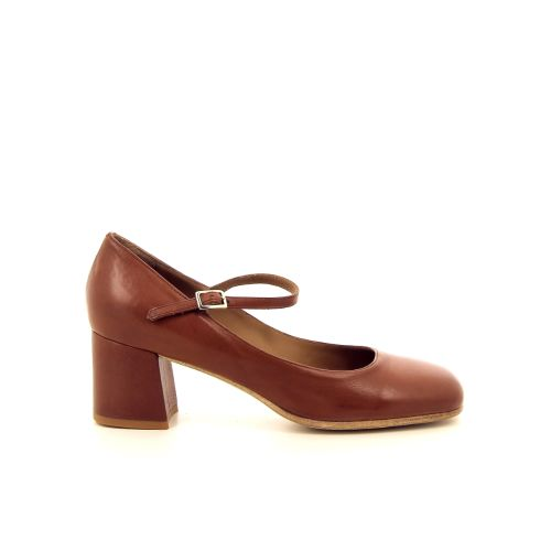 Akua damesschoenen pump naturel 183205
