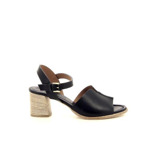 Akua damesschoenen sandaal rood 193598