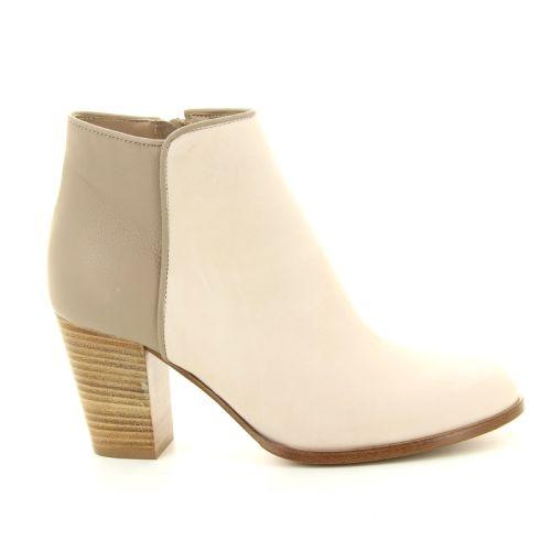 Akua damesschoenen boots beige 88095