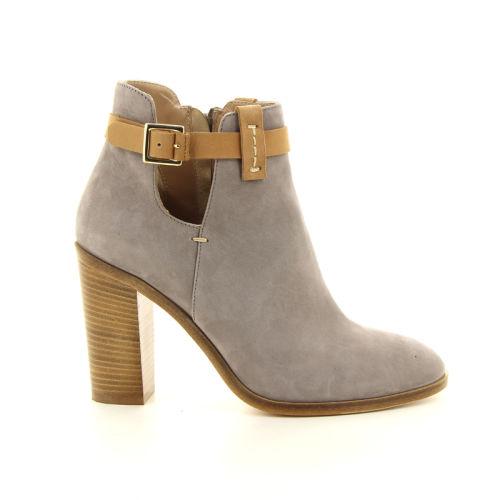 Akua damesschoenen boots taupe 11724