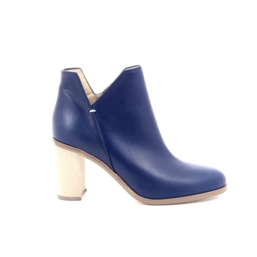 Akua solden boots donkerblauw 172947