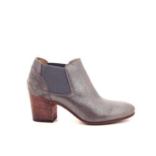 Pantanetti damesschoenen boots grijs 173734