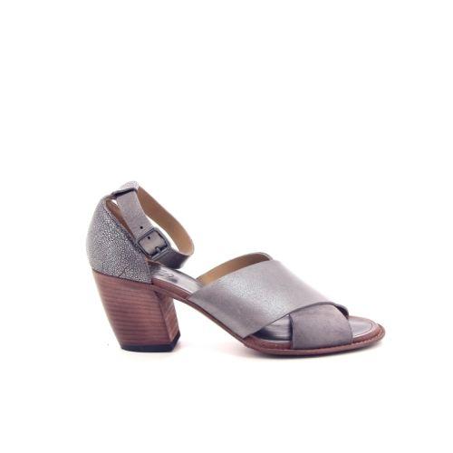 Pantanetti damesschoenen sandaal grijs 173749