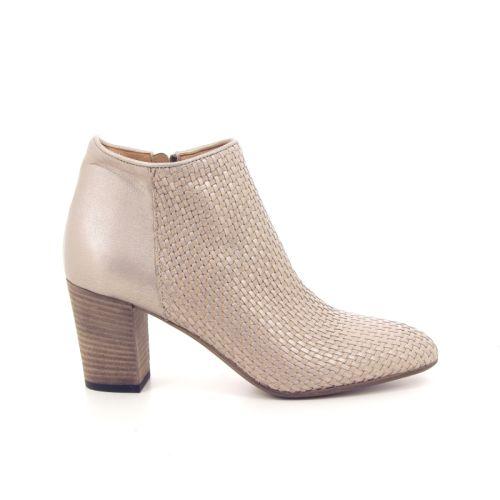 Pantanetti damesschoenen boots l.taupe 173732