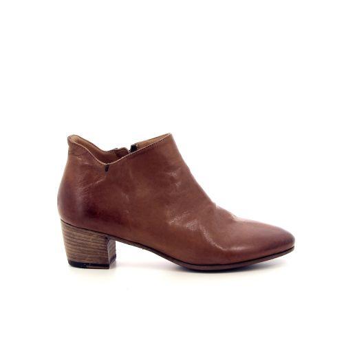 Pantanetti damesschoenen boots cognac 184887
