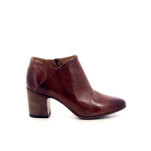 Pantanetti damesschoenen boots cognac 184889
