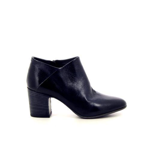 Pantanetti damesschoenen boots blauw 184889