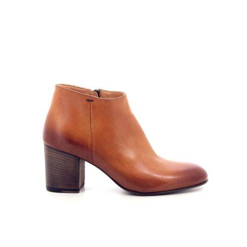 Pantanetti damesschoenen boots cognac 195901
