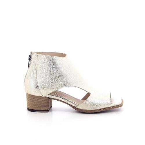 Pantanetti  sandaal goud 195892