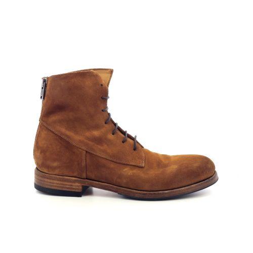 Pantanetti  boots oker 201091