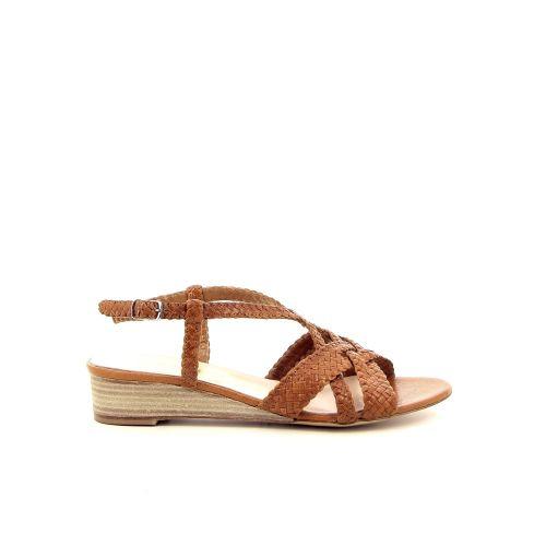 Daniele tucci  sandaal naturel 183931