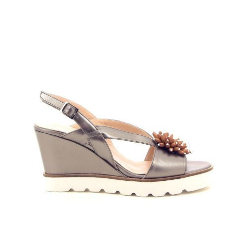 Daniele tucci damesschoenen sandaal brons 180810