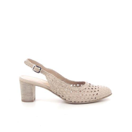 Daniele tucci damesschoenen sandaal zandbeige 172444