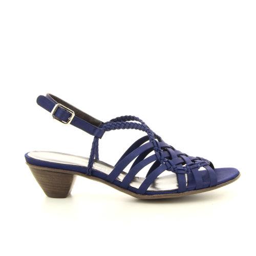 Daniele tucci  sandaal donkerblauw 13446