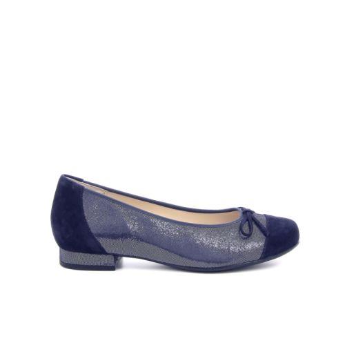 Hassia damesschoenen comfort donkerblauw 172536