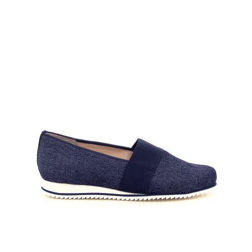 Hassia damesschoenen comfort blauw 194405