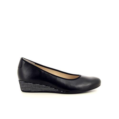 Hassia damesschoenen comfort zwart 194397