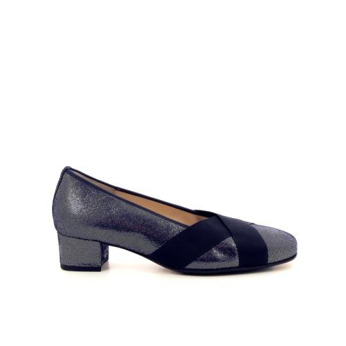 Hassia damesschoenen comfort donkerblauw 172831