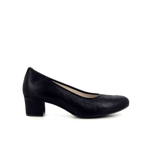 Hassia damesschoenen comfort zwart 189696