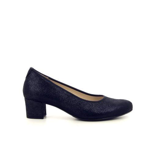 Hassia damesschoenen comfort blauw 189696