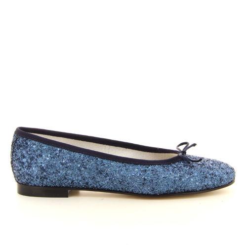 Paoli ballerina damesschoenen ballerina blauw 12822