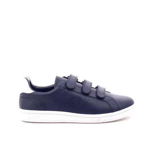 Fred perry solden sneaker donkerblauw 176711