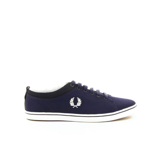 Fred perry solden sneaker donkerblauw 16958
