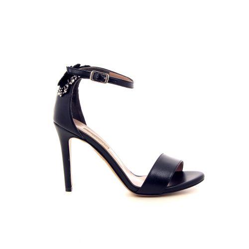 Albano damesschoenen sandaal zwart 184631