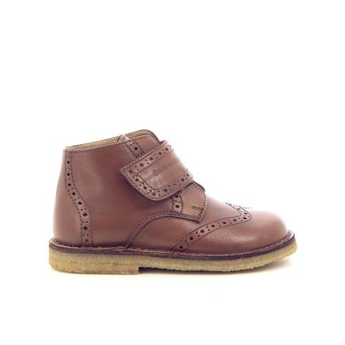 Zecchino d'oro kinderschoenen boots cognac 178918